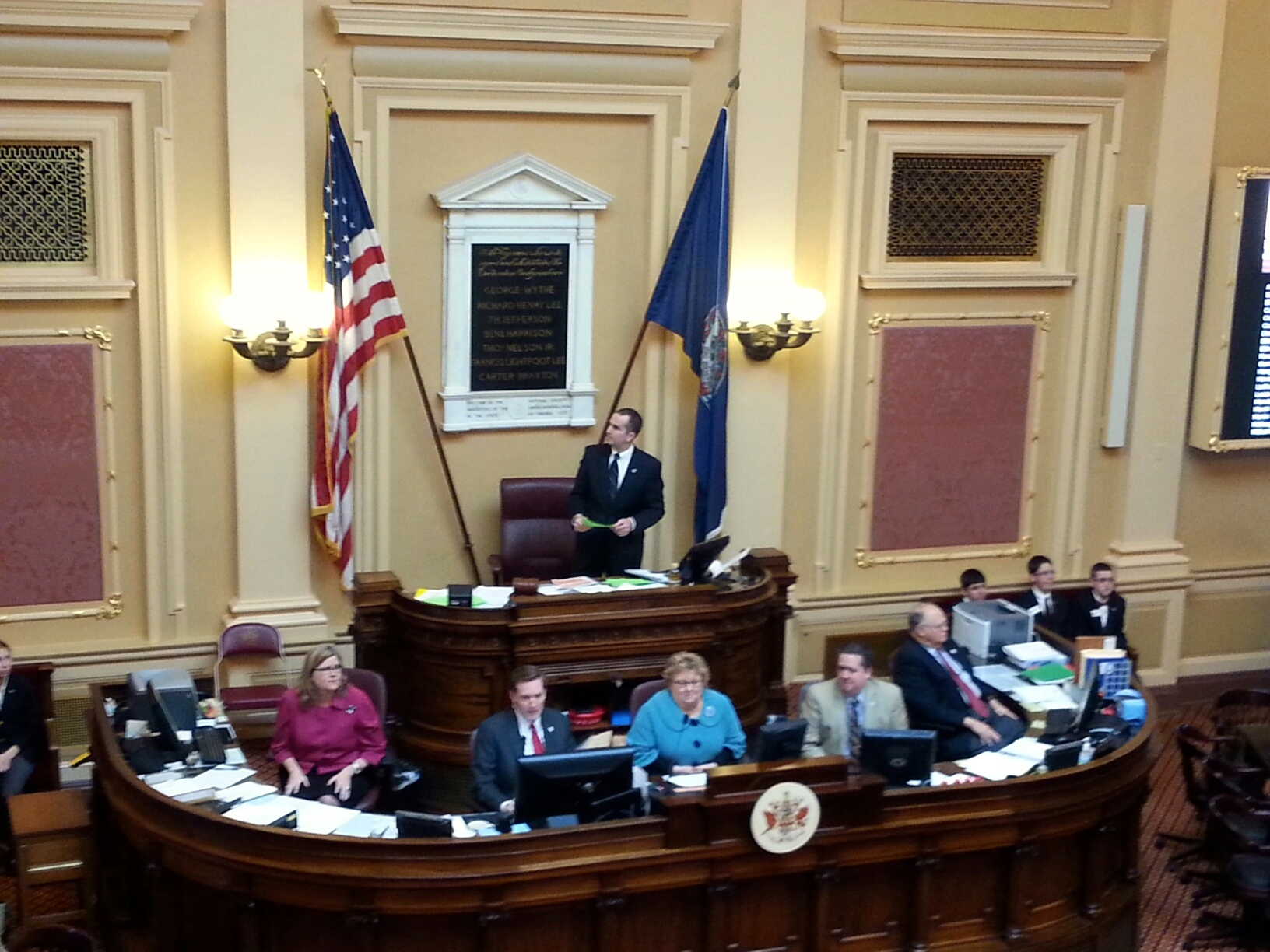 Changes To The The Va Preschool Initiative 2015 Adopted Budget