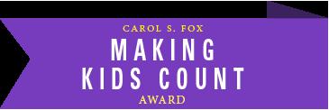 Carol S. Fox Award