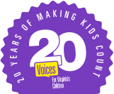 Voices 20th Anniversary