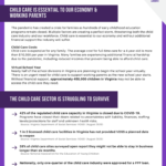 child care stabilization grant fact sheet