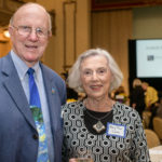 Donor Spotlight Picture of Fletcher and Mary Fran Lowe